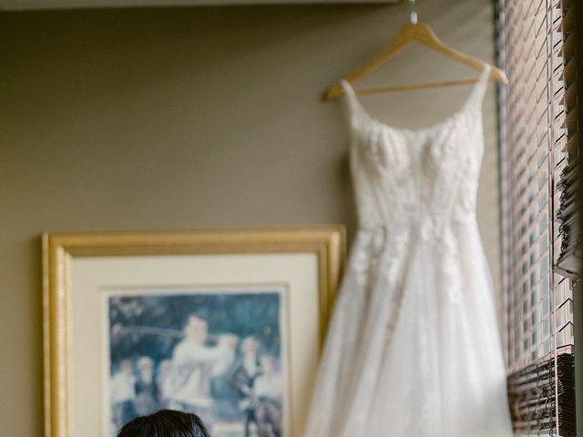 Jackey and Micheall's wedding in Surrey, British Columbia 4