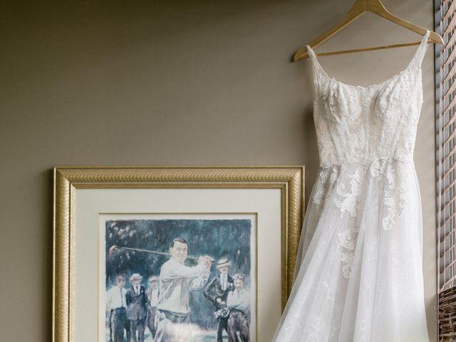 Jackey and Micheall's wedding in Surrey, British Columbia 9