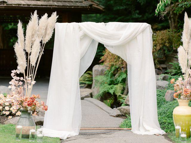 Jackey and Micheall's wedding in Surrey, British Columbia 19