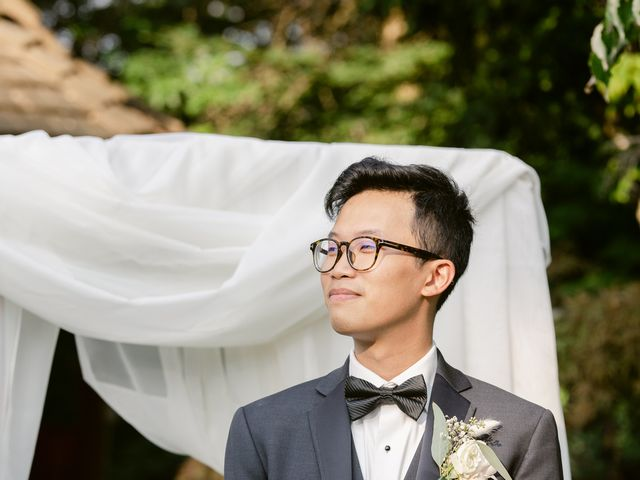 Jackey and Micheall's wedding in Surrey, British Columbia 20