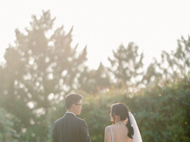 Jackey and Micheall's wedding in Surrey, British Columbia 57