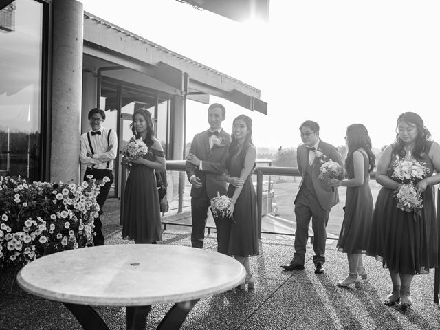 Jackey and Micheall's wedding in Surrey, British Columbia 63