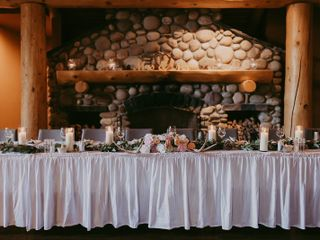 The wedding of Elisabeth and Bradley 2