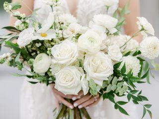 The wedding of Liza and James 2