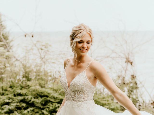 Jamie and Natalie's wedding in Woodbridge, Ontario 3
