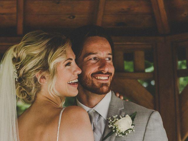 Jamie and Natalie's wedding in Woodbridge, Ontario 4