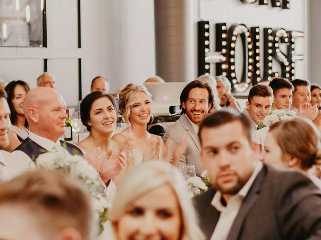 Jamie and Natalie's wedding in Woodbridge, Ontario 5