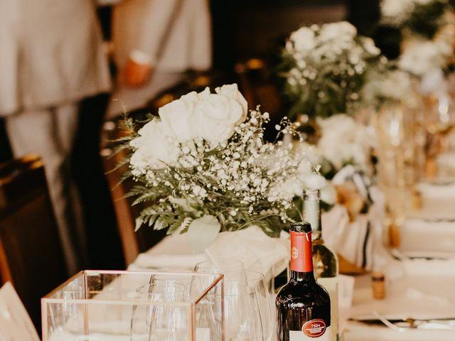 Jamie and Natalie's wedding in Woodbridge, Ontario 1