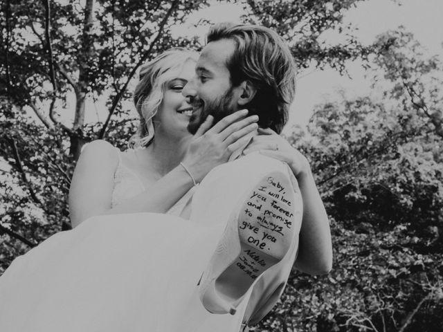 Jamie and Natalie's wedding in Woodbridge, Ontario 9