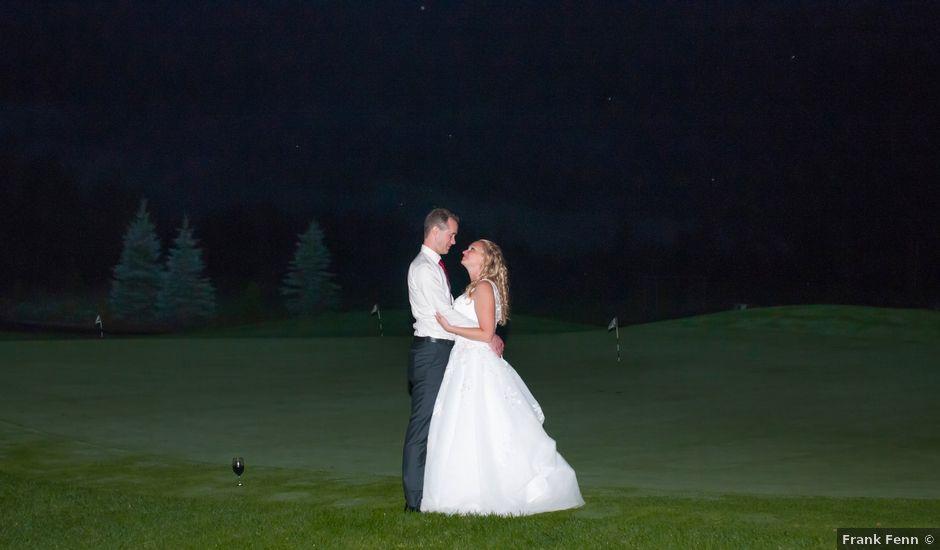 Real Weddings, In Ontario