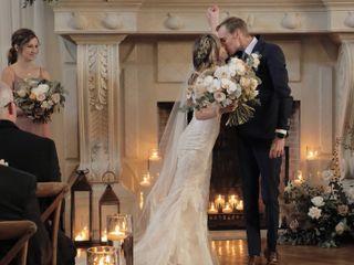 The wedding of Brendan and Sarah 2