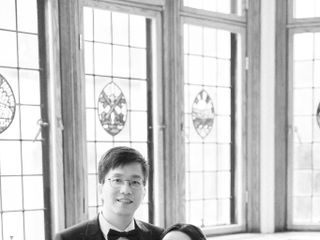 The wedding of Zhoutong and Linlin 1