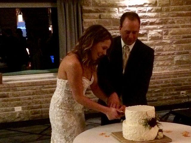 Madison and Mitchell's wedding in Jasper, Alberta 13