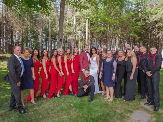 Andrew and candace's wedding in Moncton, New Brunswick 83