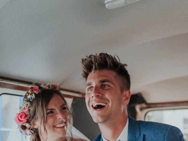 Sandra and Raymond's wedding in Mississauga, Ontario 1