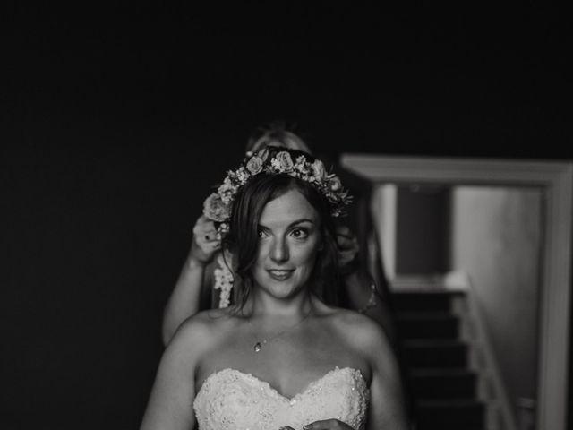 Sandra and Raymond's wedding in Mississauga, Ontario 7