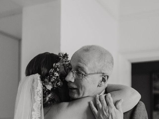 Sandra and Raymond's wedding in Mississauga, Ontario 8