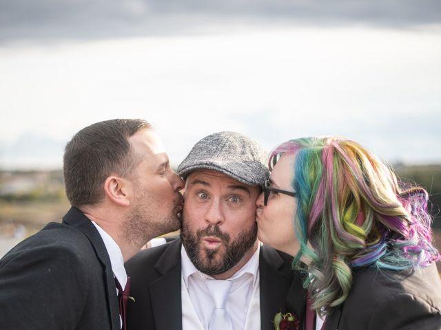 Steve and Chere's wedding in Hamilton, Ontario 24