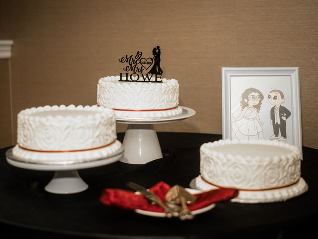 Steve and Chere's wedding in Hamilton, Ontario 28