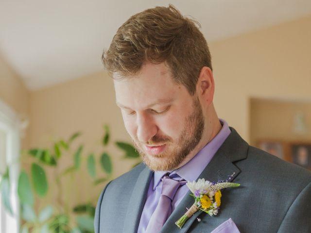 David and Olivia's wedding in Moncton, New Brunswick 10