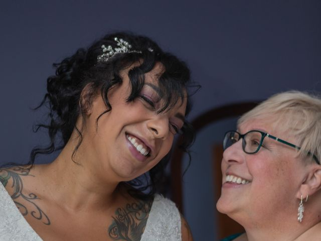 David and Olivia's wedding in Moncton, New Brunswick 15