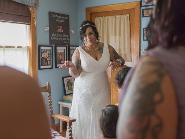David and Olivia's wedding in Moncton, New Brunswick 16