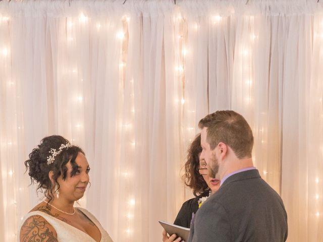 David and Olivia's wedding in Moncton, New Brunswick 18