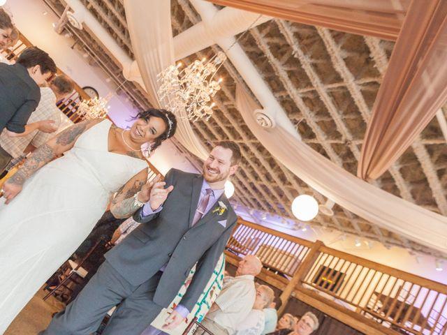 David and Olivia's wedding in Moncton, New Brunswick 19