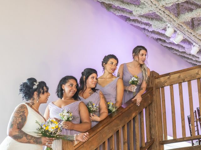 David and Olivia's wedding in Moncton, New Brunswick 21