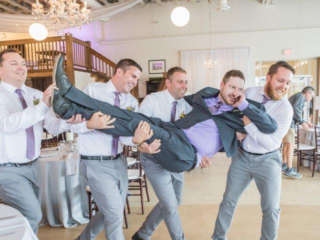 David and Olivia's wedding in Moncton, New Brunswick 23