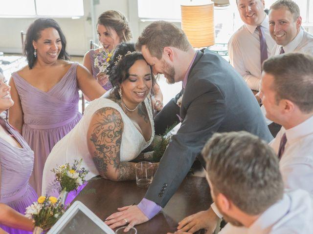 David and Olivia's wedding in Moncton, New Brunswick 26