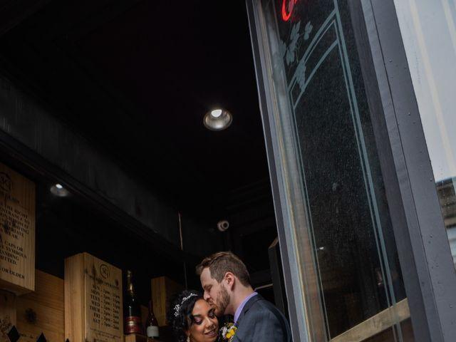 David and Olivia's wedding in Moncton, New Brunswick 33
