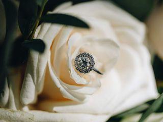 The wedding of Richard and Tamar 2
