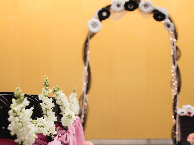 Matt and Allison's wedding in Edmonton, Alberta 7