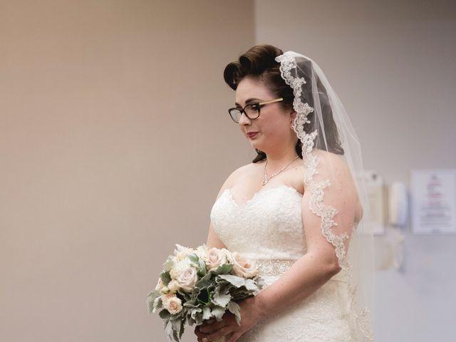 Matt and Allison's wedding in Edmonton, Alberta 21