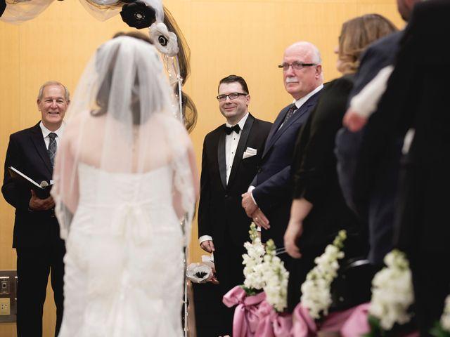 Matt and Allison's wedding in Edmonton, Alberta 23