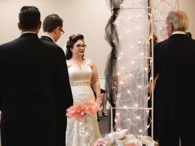 Matt and Allison's wedding in Edmonton, Alberta 28