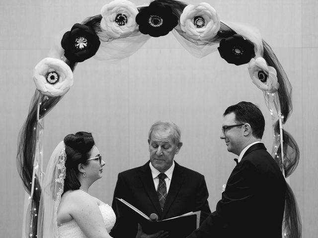 Matt and Allison's wedding in Edmonton, Alberta 29