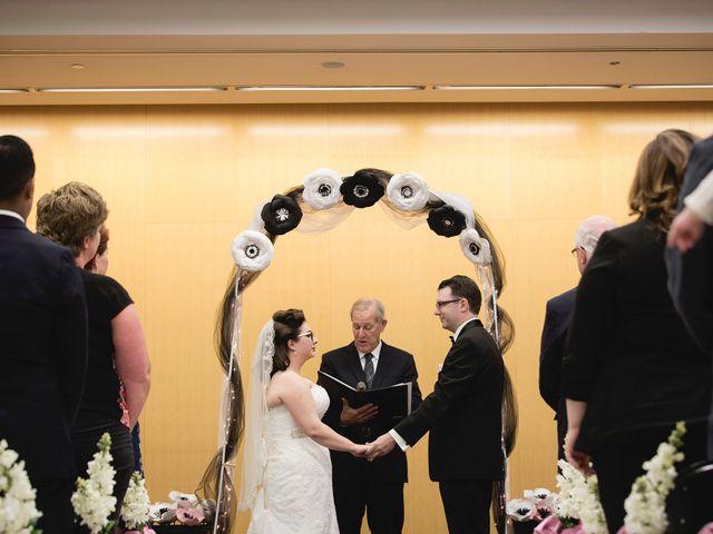 Matt and Allison's wedding in Edmonton, Alberta 31