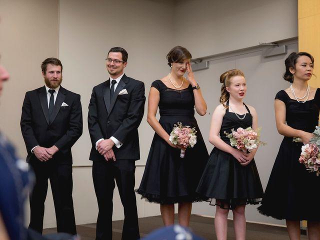 Matt and Allison's wedding in Edmonton, Alberta 34