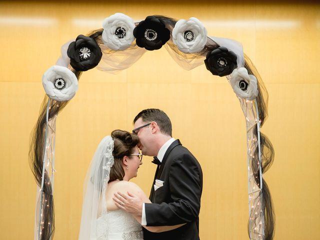 Matt and Allison's wedding in Edmonton, Alberta 36