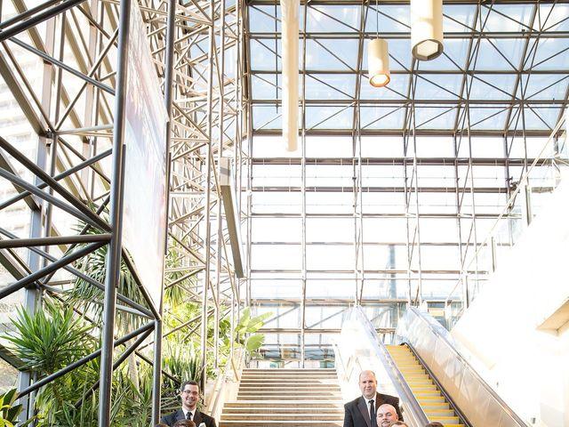 Matt and Allison's wedding in Edmonton, Alberta 40