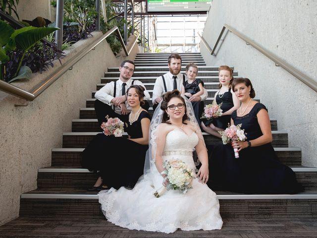 Matt and Allison's wedding in Edmonton, Alberta 43