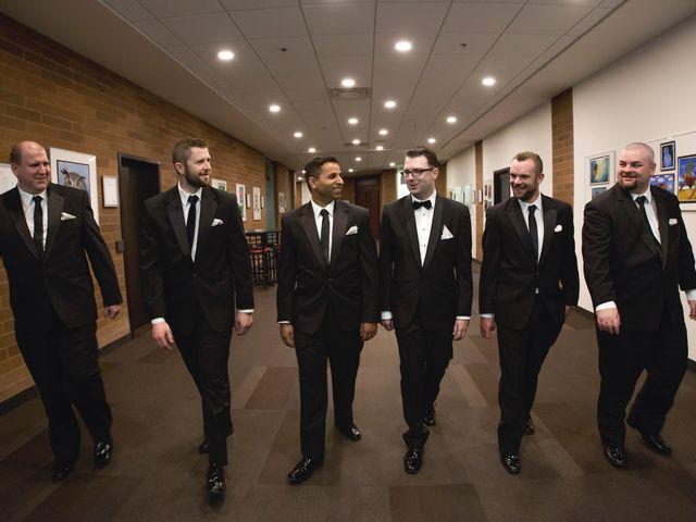 Matt and Allison's wedding in Edmonton, Alberta 46
