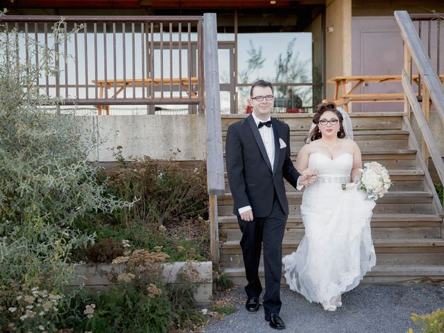 Matt and Allison's wedding in Edmonton, Alberta 47