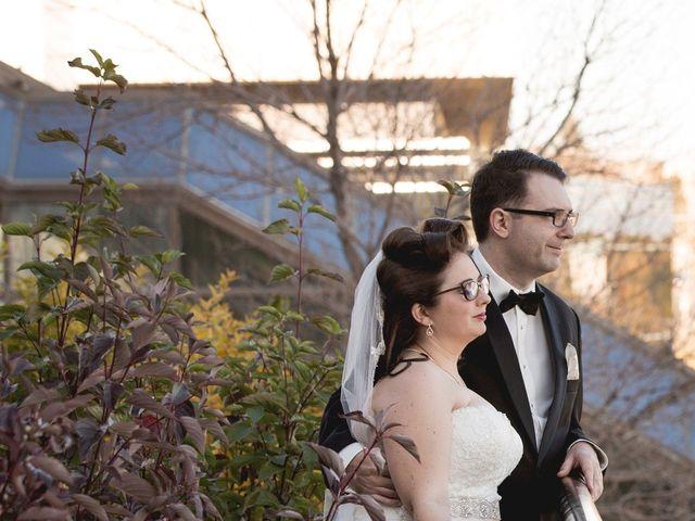 Matt and Allison's wedding in Edmonton, Alberta 53