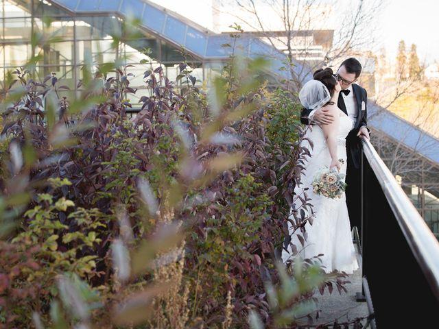 Matt and Allison's wedding in Edmonton, Alberta 54