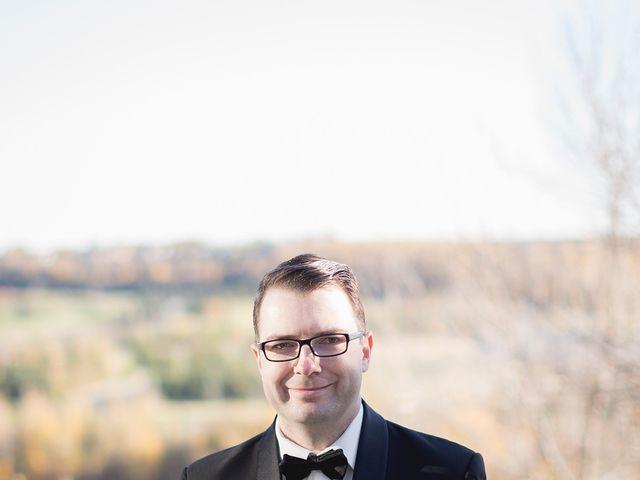 Matt and Allison's wedding in Edmonton, Alberta 63