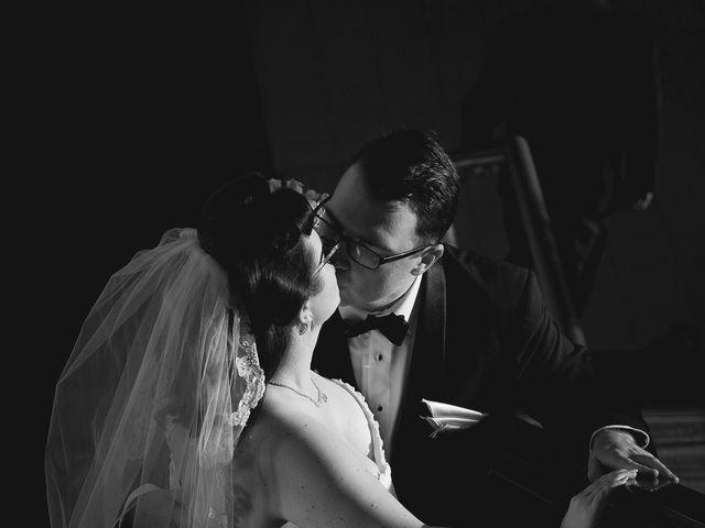 Matt and Allison's wedding in Edmonton, Alberta 65