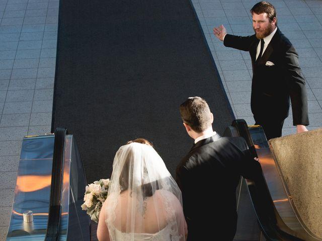 Matt and Allison's wedding in Edmonton, Alberta 66